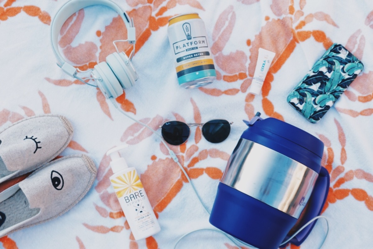 5 Pool Day Essentials