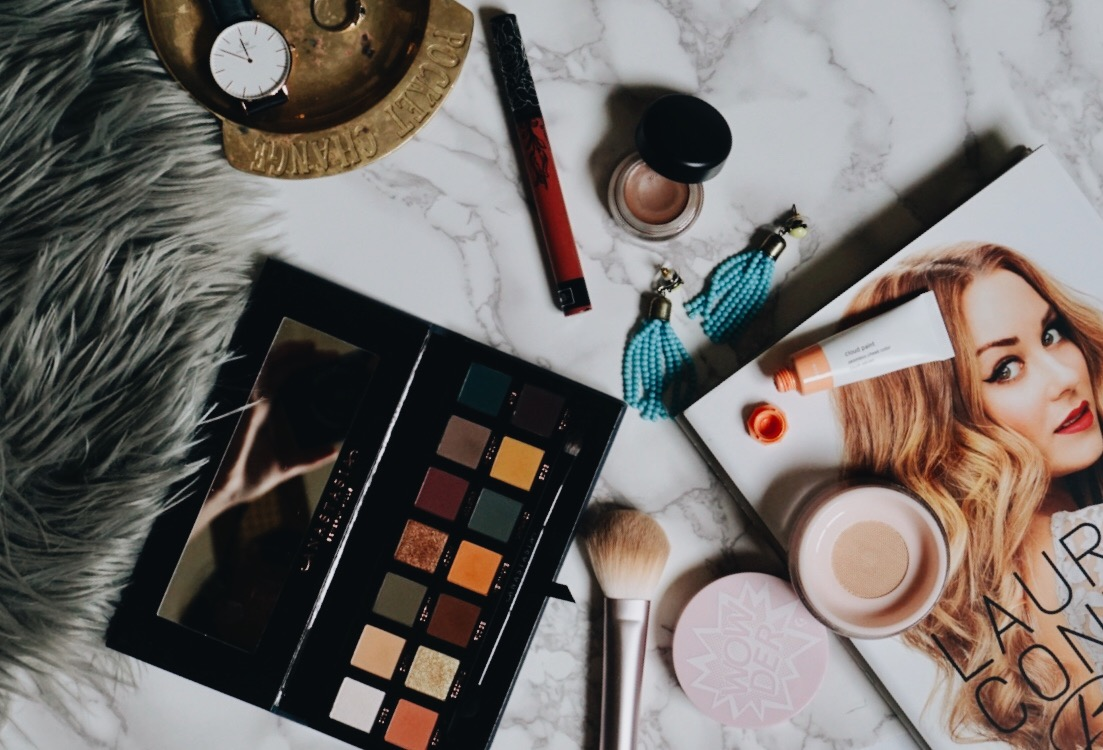 What's in My Makeup Bag: FallEdition